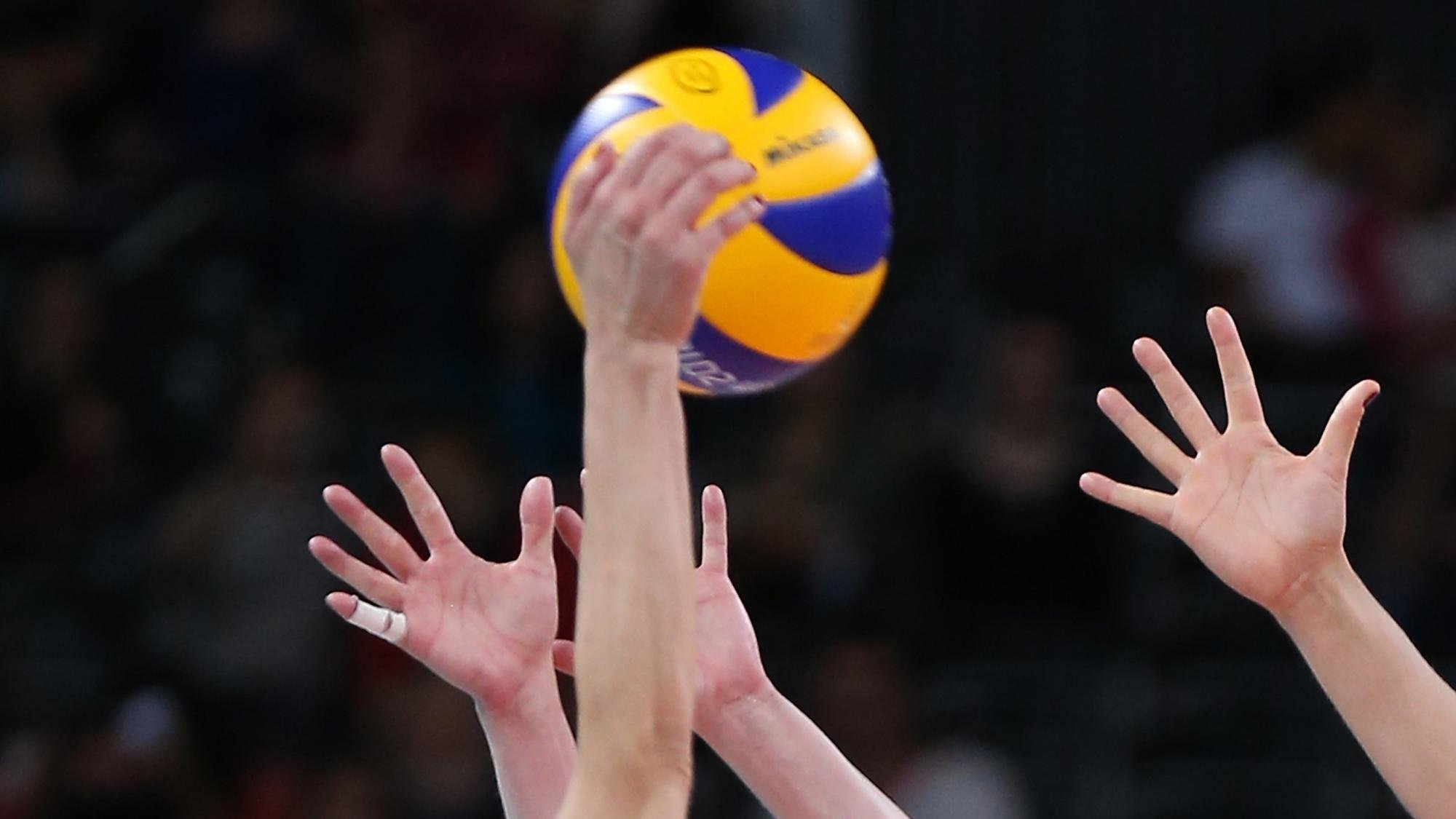 Волейболисткам «Минчанки» присудили техническое поражение в матче ЧР за неявку на игру