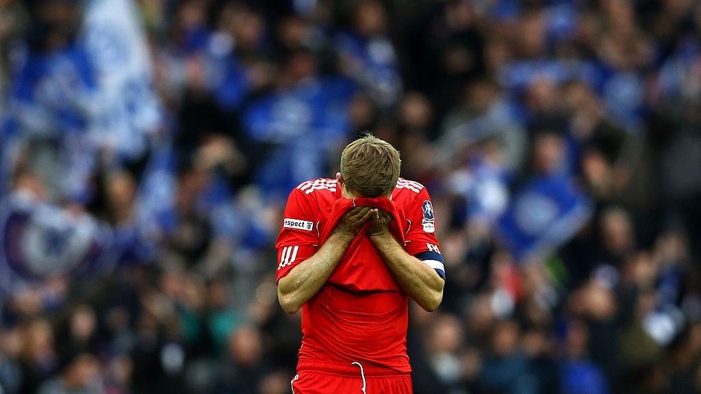 Голкипер «Ливерпуля» Кариус: «Чему-то янаучился уАкинфеева»