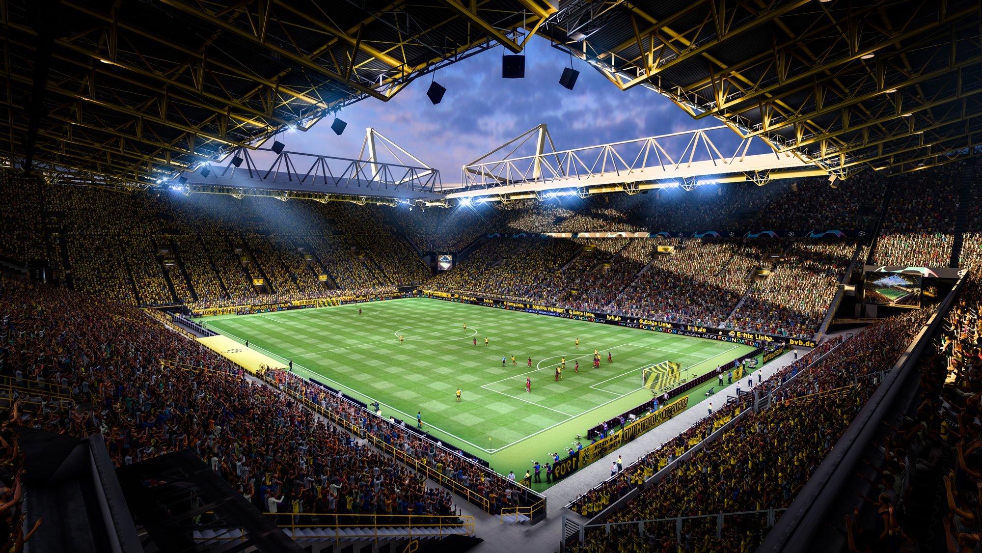 В FIFA 22 можно будет сыграть за «Локомотив», ЦСКА и «Спартак». «Зенита» снова не будет в симуляторе