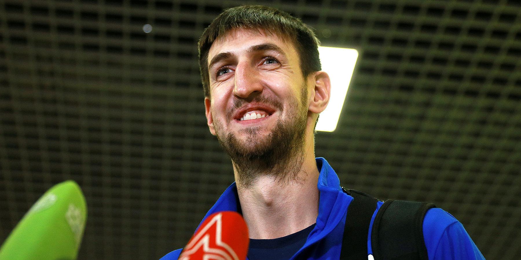 Артем Вольвич: «Сложнее всего было не потерять концентрацию после 2:0»