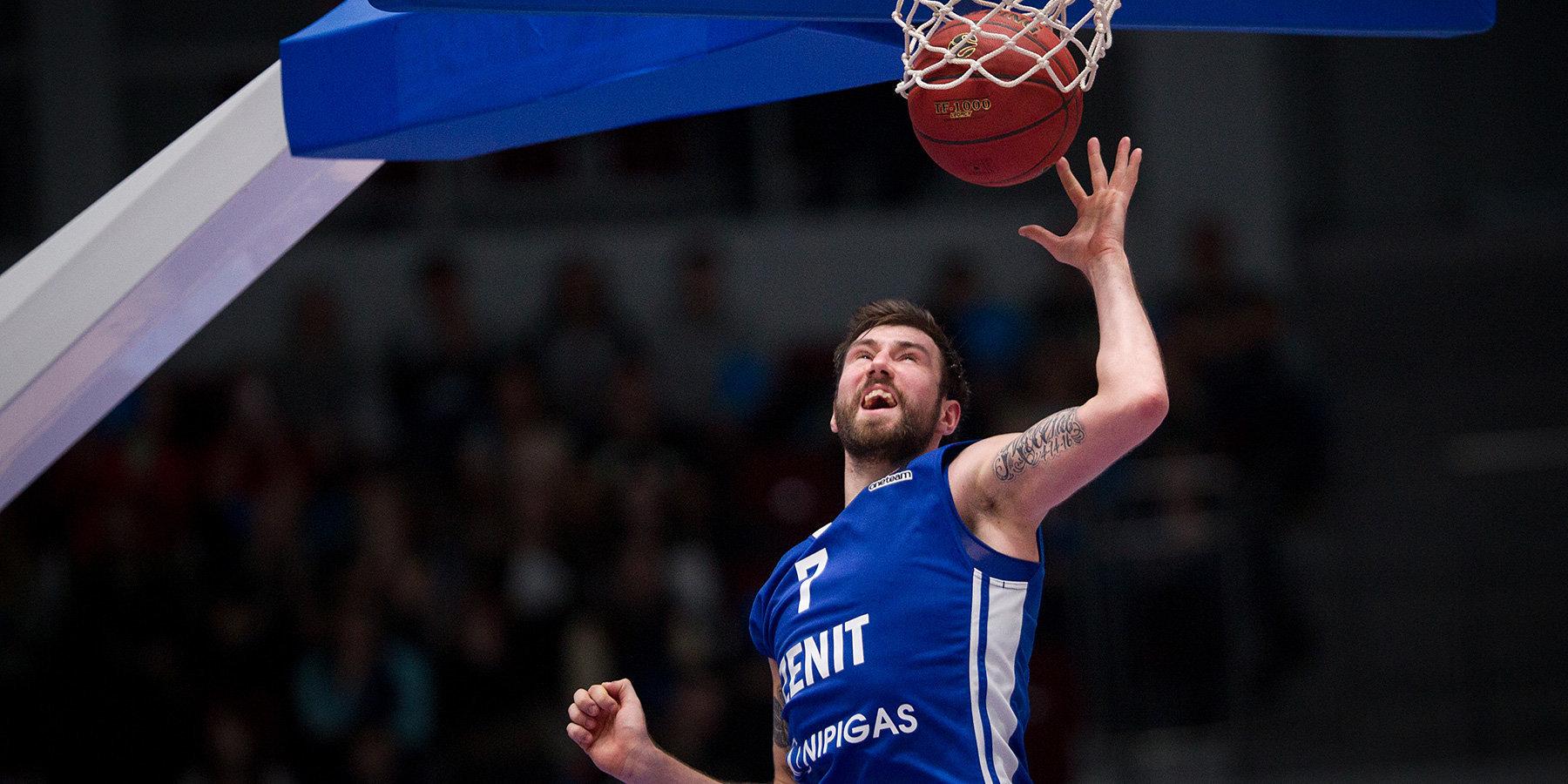 Сможет ли Зенит обыграть Ульм На что делать ставки на Еврокубок 19 Декабря 2017