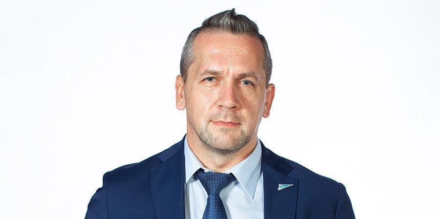 Гендиректор «Зенита» — о получении wild card Евролиги: «Теперь не нужен «План Б»