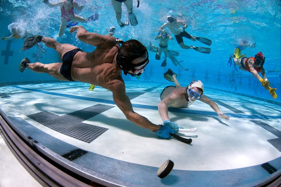 how underwater hockey is played Cairns crays underwater hockey, cairns, queensland, australia 652 likes 94 talking about this a real game played competitively around the world.