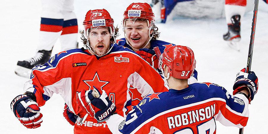 ЦСКА признан чемпионом России в сезоне-2019/20