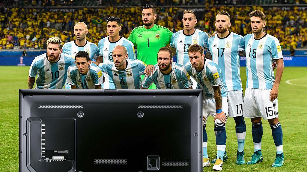 аргентинская сборная по футболу