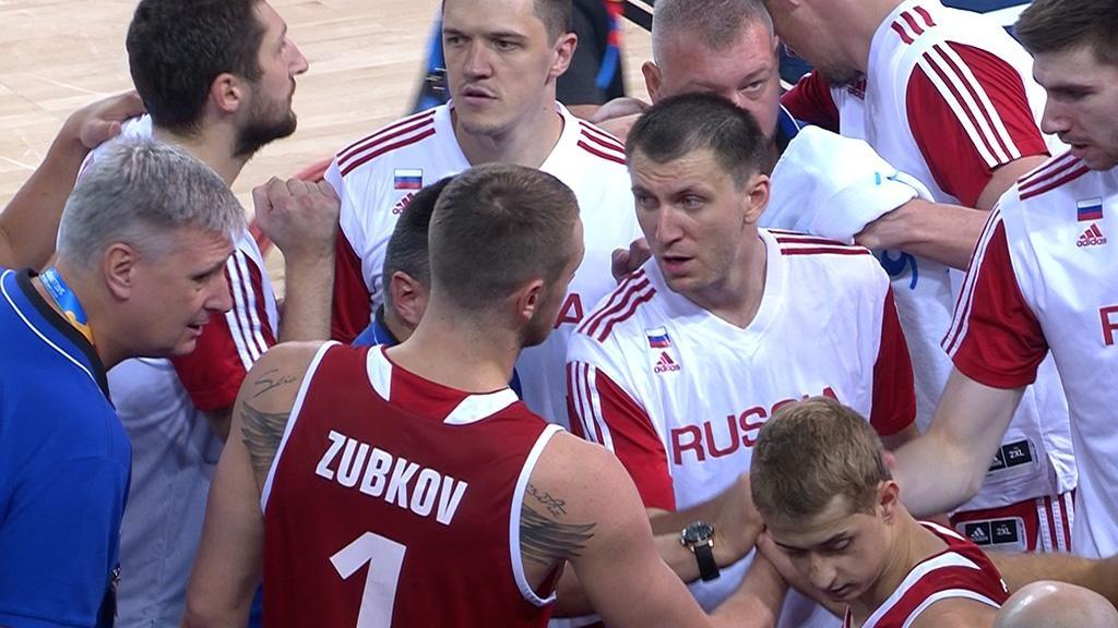 КапитанБК «Локомотив-Кубань» форвард Андрей Зубков оставляет команду
