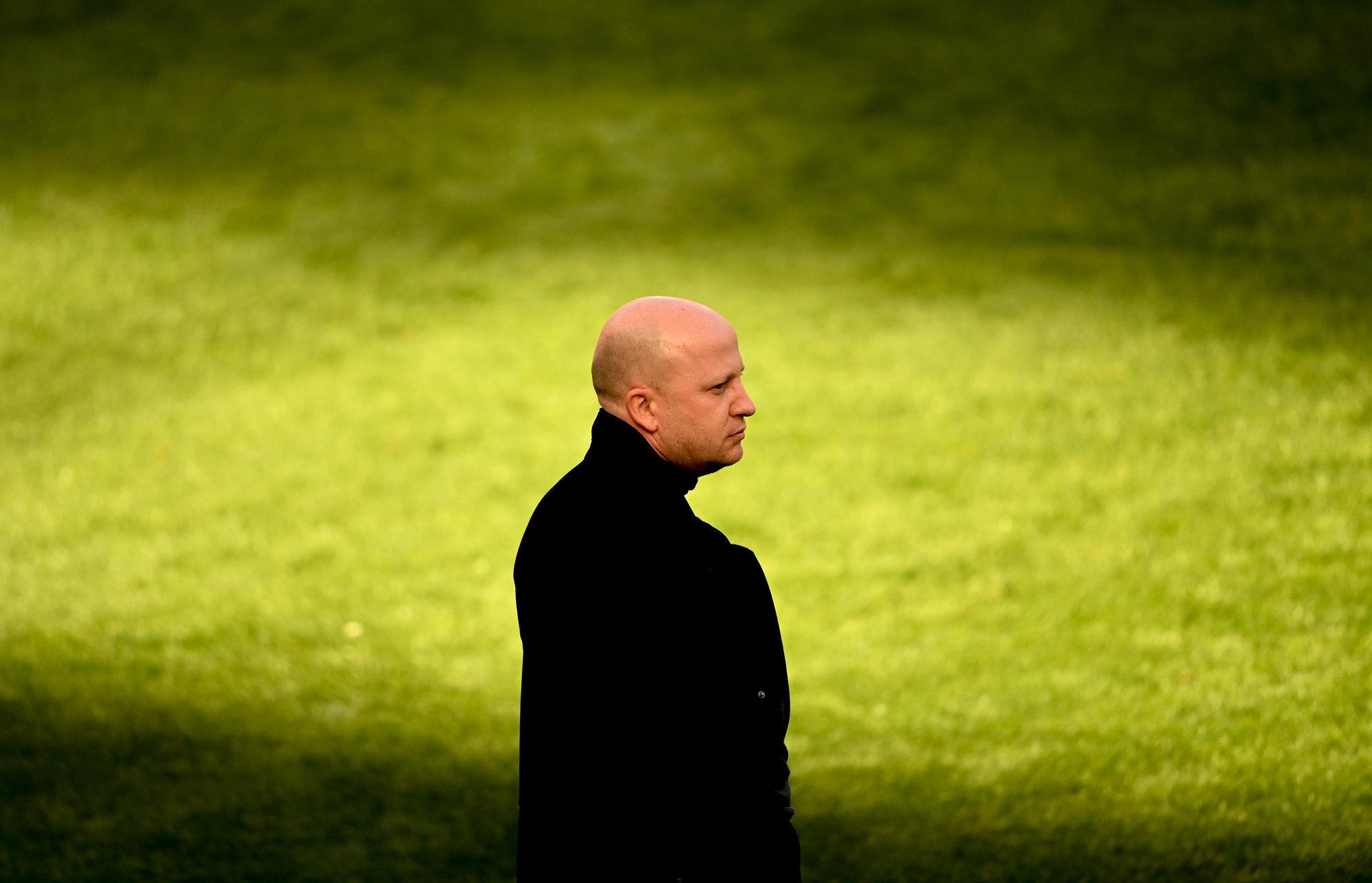 Марко Николич: «Русский футбол и Лига Европы — это отдельная история»