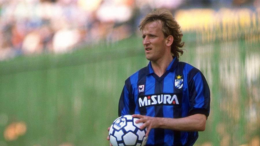 Немецкие футболисты 1992 года рождения