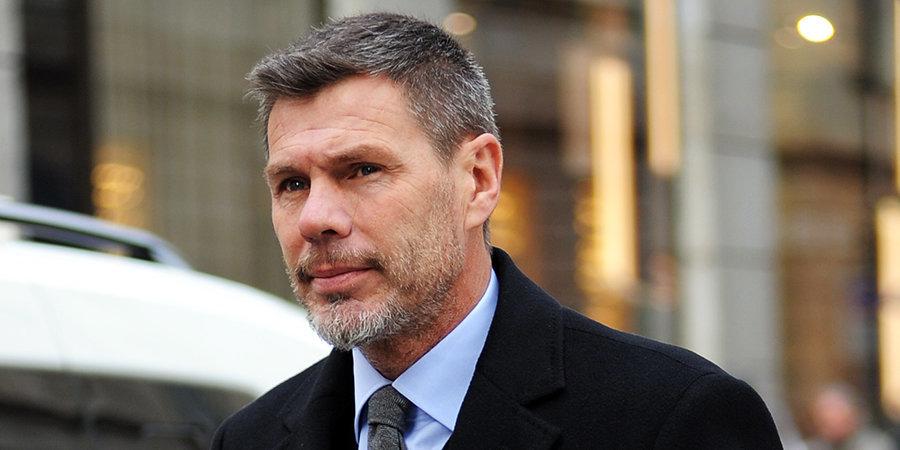 Суд обязал «Милан» выплатить Бобану более 5 миллионов евро