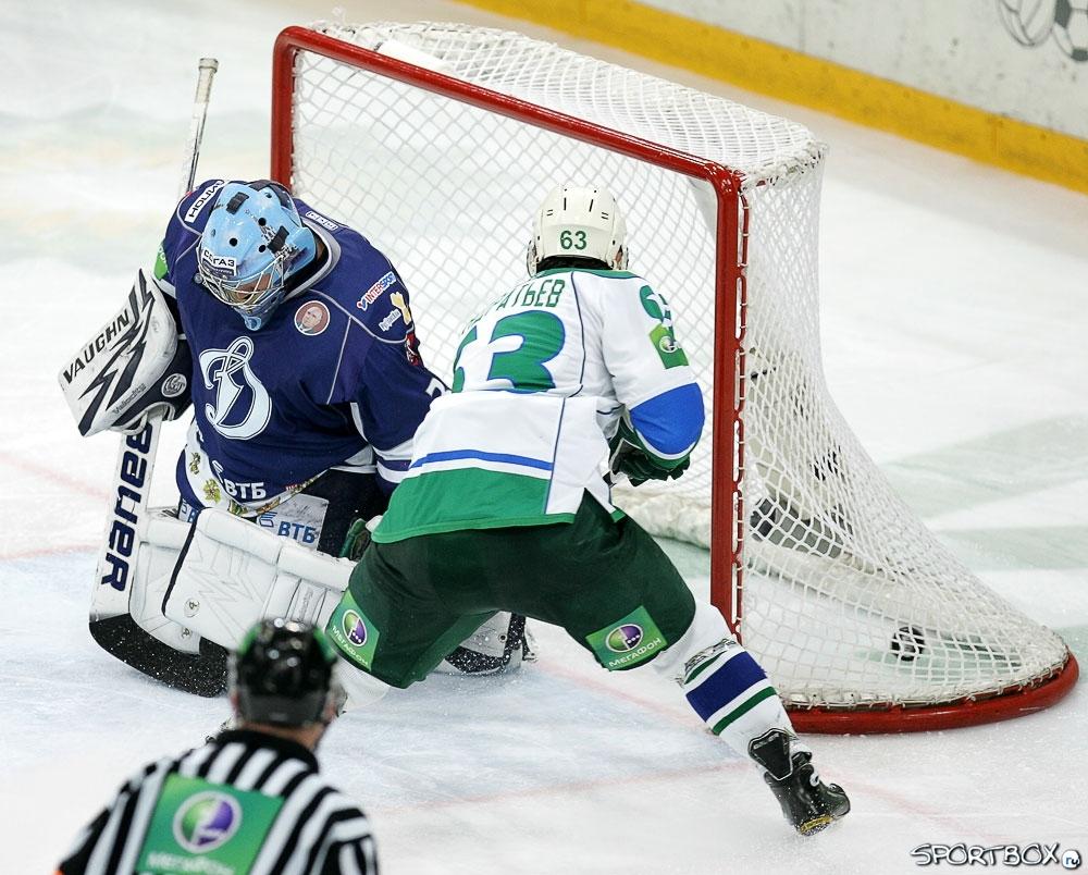 Кулички хоккей