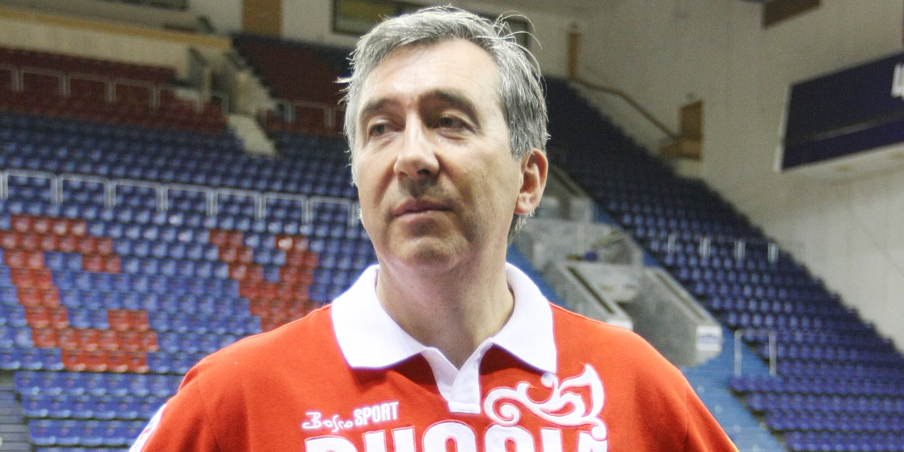 Тараканов избран в Зал славы ФИБА