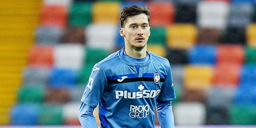 Источник: Переход Миранчука в «Милан» маловероятен, у «Аталанты» нет ему замены