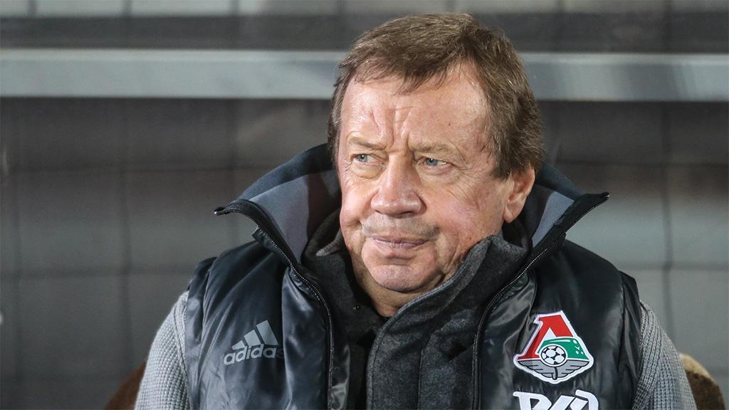 «Локомотив» ведет переговоры отрансферах Билялетдинова иИзмайлова