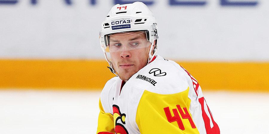 «Ак Барс» и «Нефтехимик» обменялись победами, Лехтонен вернулся в «Йокерит». Итоги недели КХЛ