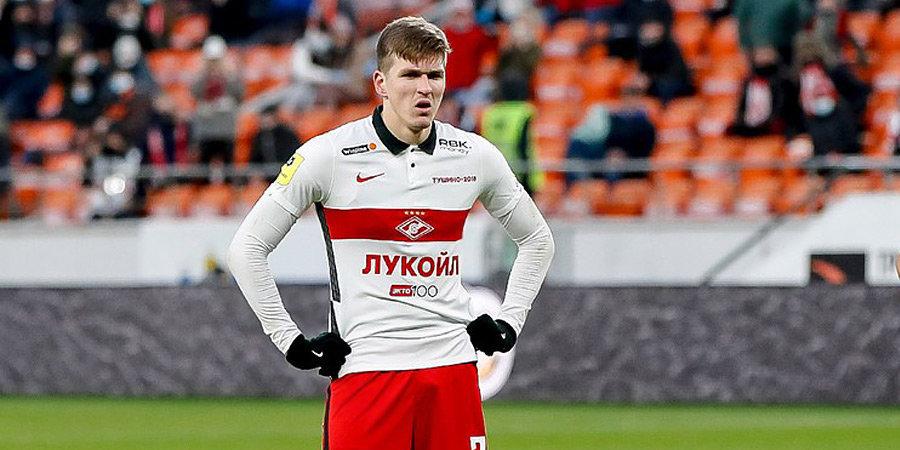 ЦСКА с двумя защитниками, открытый вопрос с Соболевым, коронавирус в «Рубине». Кто не сыграет в 15-м туре?