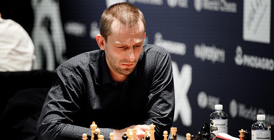 Грищук стал победителем благотворительного турнира «Сборная – России» в помощь медикам