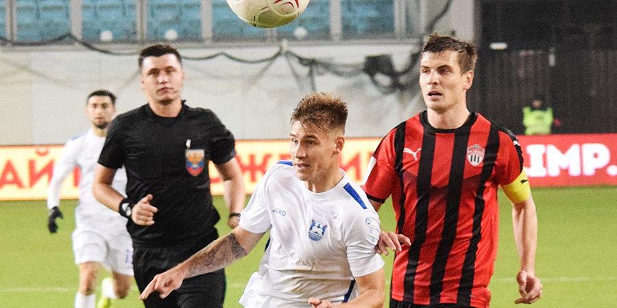 Максим Кузьмин: «Зря так долго сидел в «Динамо». Зато теперь нашел своего тренера»