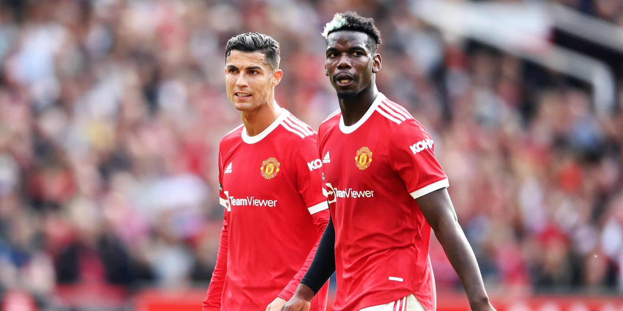 Погба может продлить контракт с «МЮ» на фоне успешного возвращения Роналду в клуб