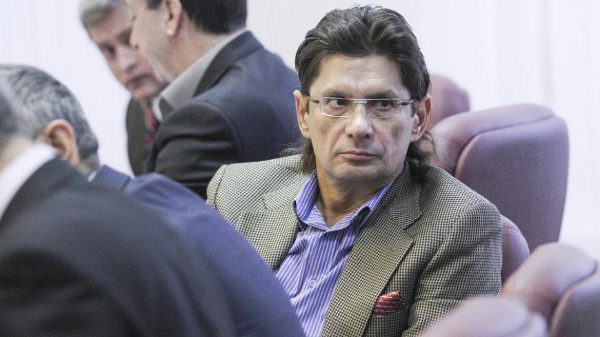 Леонид Федун: «Затраты на одного среднего легионера в РПЛ — 100 тысяч рублей в минуту»