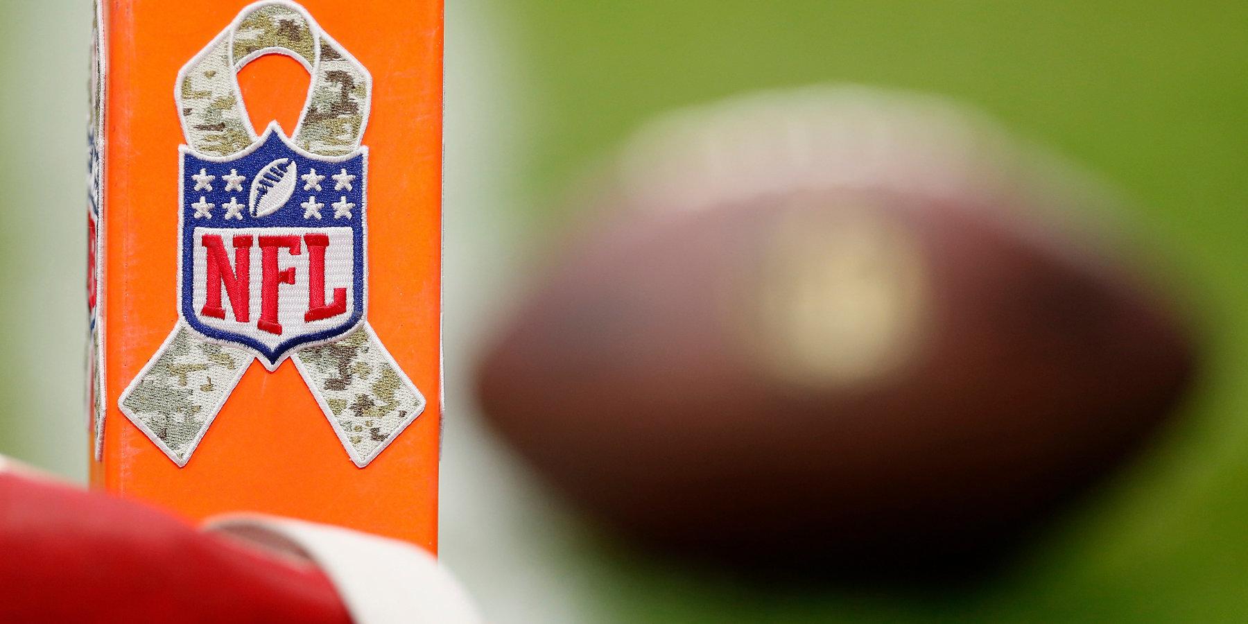 Американский спортсмен признался вупотреблении наркотиков перед матчами НФЛ