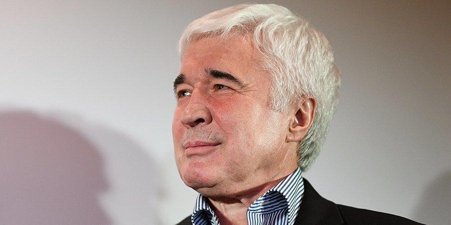 Евгений Ловчев: «Сборной России не хватило мотиватора. Может, не стоило ломать тандем Брагина и Ларионова?»