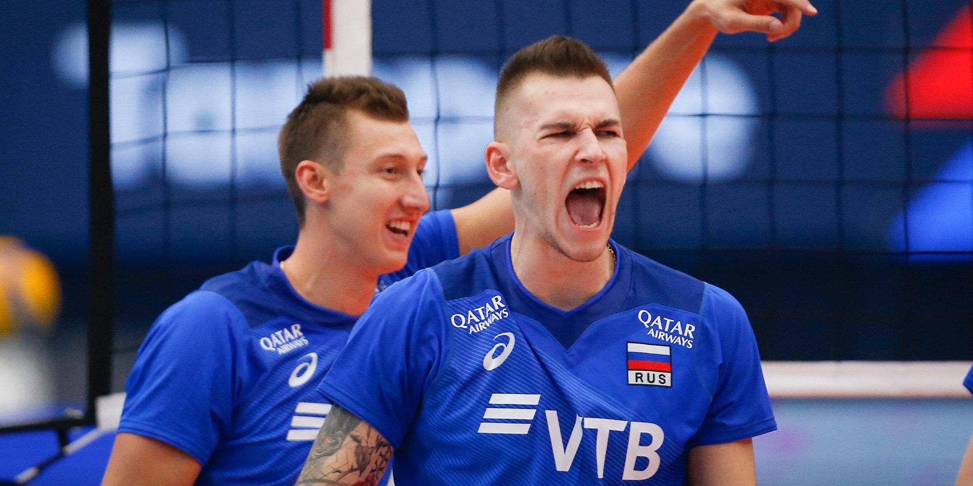 Сборная России сыграет с Украиной в 1/8 финала чемпионата Европы