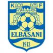 Эльбасани