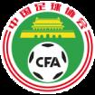 Китай (U-21)