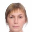 Белякова Анастасия Евгеньевна