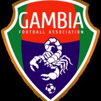 Гамбия (U-17)