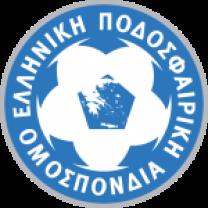 Греция (U-19)
