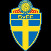 Швеция (U-19)