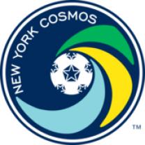 Нью-Йорк Космос