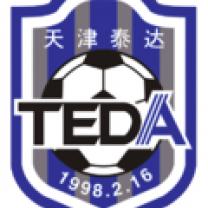 Тяньцзинь Тэда