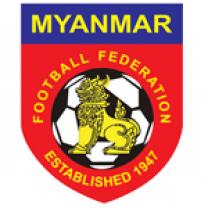 Мьянма (U-20)