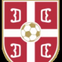 Сербия (U-20)
