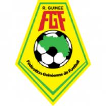 Гвинея (U-20)