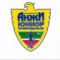Анжи-Юниор