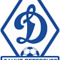 Динамо-Санкт-Петербург-2