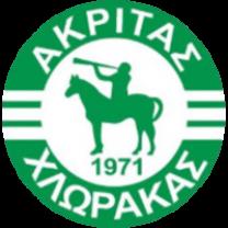 Акритас Хлоракас