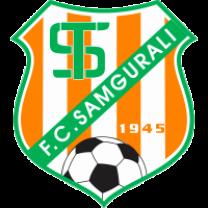 Самгурали