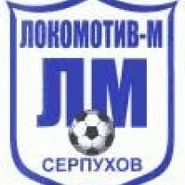 Локомотив-М
