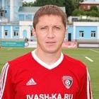Захаров Михаил Николаевич