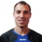 Низамутдинов Эльдар Фэлэхдинович