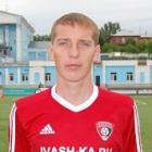 Тюргашкин Алексей Васильевич