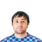 Бажев Амир Хаутиевич