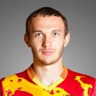 Бурмистров Никита Александрович
