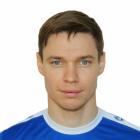 Килин Антон Владимирович
