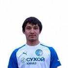 Базаев Ибрагим Олегович