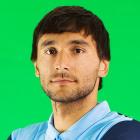 Байрыев Азат Ходжагельдыевич